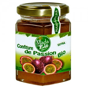 Confiture Extra Passion BIO