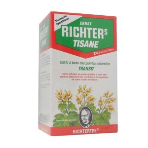 Tisane RICHTERs  Transit