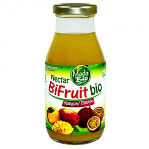 Bifruit Mangue Passion BIO
