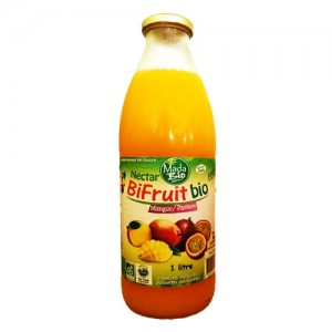 Bifruit Mangue Passion BIO 1litre